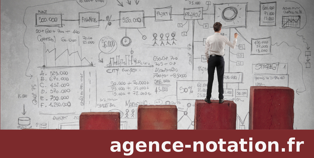 Agence notation business finance